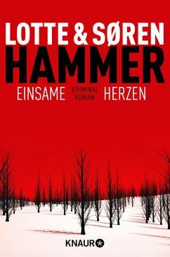 Einsame Herzen / Konrad Simonsen Bd.3 - Hammer, Lotte; Hammer, Søren