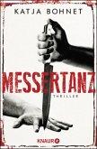 Messertanz / Viktor Saizew und Rosa Lopez Bd.1