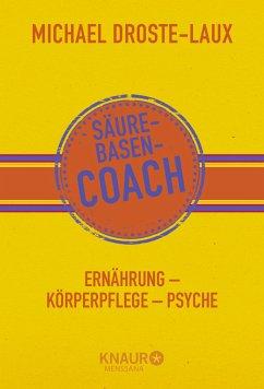Säure-Basen-Coach - Droste-Laux, Michael