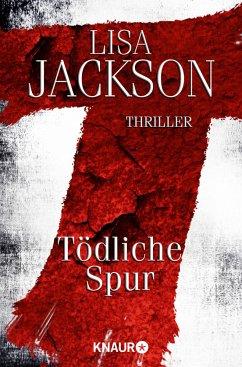 T - Tödliche Spur - Jackson, Lisa