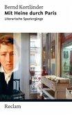 Mit Heine durch Paris