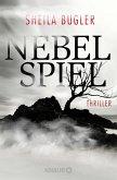 Nebelspiel / Detective Inspector Ellen Kelly Bd.1