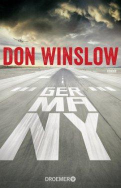 Germany / Frank Decker Bd.2 - Winslow, Don