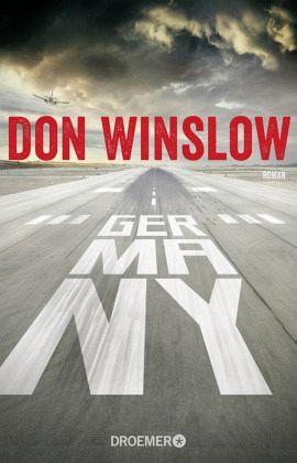 Buch-Reihe Frank Decker von Don Winslow