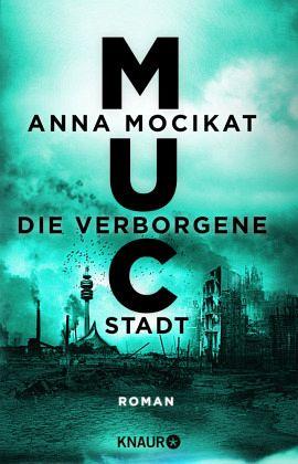 Buch-Reihe MUC von Anna Mocikat