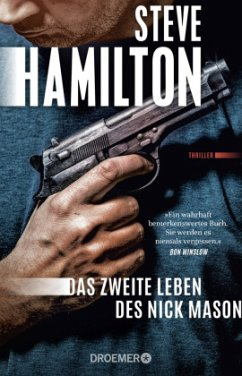 Das zweite Leben des Nick Mason / Nick Mason Bd.1 - Hamilton, Steve