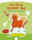 Das Arena Prickel-Set. Pferde und Ponys zum Aufstellen