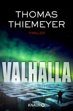 Valhalla / Hannah Peters Bd.3 - Thiemeyer, Thomas