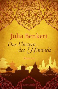 Das Flüstern des Himmels - Benkert, Julia
