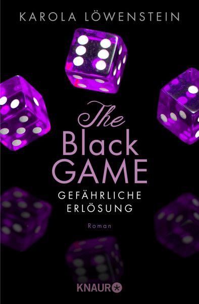 Buch-Reihe The Black Game von Karola Löwenstein