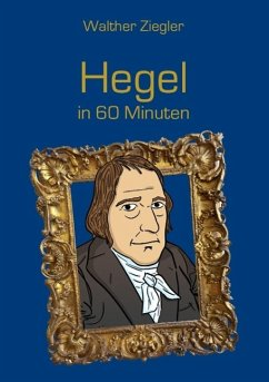 Hegel in 60 Minuten (eBook, ePUB)