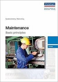 Maintenance - Basics principles