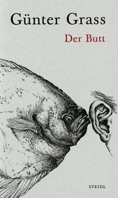 Der Butt (eBook, ePUB) - Grass, Günter