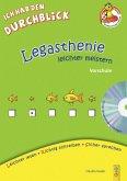 Legasthenie leichter meistern - Vorschule, m. Audio-CD