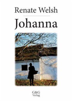 Johanna - Welsh, Renate