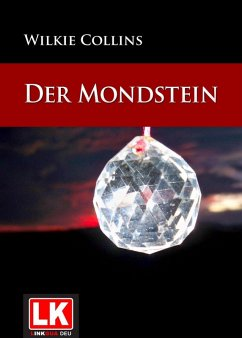 Der Mondstein (eBook, ePUB)