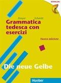 Lehr- und Übungsbuch der deutschen Grammatik – Neubearbeitung (eBook, PDF)