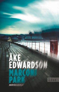 Marconipark / Erik Winter Bd.12 (eBook, ePUB) - Edwardson, Åke