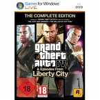 Grand Theft Auto IV & Episodes from Liberty City - The Complete Edition (Download für Windows)