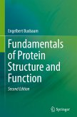 Fundamentals of Protein Structure and Function