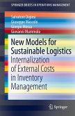 New Models for Sustainable Logistics