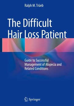 The Difficult Hair Loss Patient