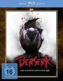 Berserk - Das goldene Zeitalter III (Blu-ray 3D, Special Edition)