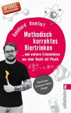 Methodisch korrektes Biertrinken (eBook, ePUB)
