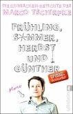 Frühling, Sommer, Herbst und Günther (eBook, ePUB)