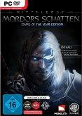Mittelerde: Mordors Schatten - GOTY Edition (PC)