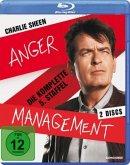 Anger Management - Die komplette 5. Staffel (2 Discs)