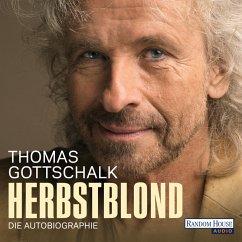 Herbstblond (MP3-Download) - Gottschalk, Thomas