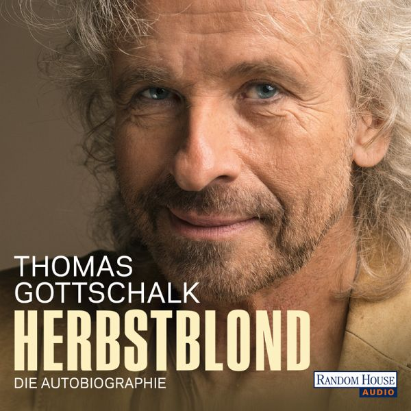 Herbstblond (MP3-Download) - Thomas Gottschalk