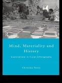 Mind, Materiality and History (eBook, ePUB)
