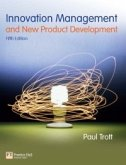 Innovation Management and New Product Development (eBook, PDF)