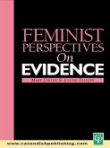 Feminist Perspectives on Evidence (eBook, ePUB)
