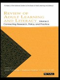 Review of Adult Learning and Literacy, Volume 6 (eBook, ePUB)