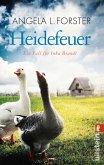 Heidefeuer / Inka Brandt Bd.1 (eBook, ePUB)