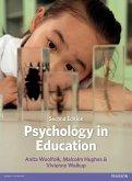 Psychology in Education 2nd edn ePub eBook (eBook, PDF)