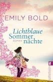 Lichtblaue Sommernächte (eBook, ePUB)