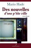Des nouvelles d'une p'tite ville 02 : 1968. Juliette (eBook, PDF)