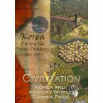 Sid Meier's Civilization V Korea and Ancient World Combo Pack DLC (Download für Windows)