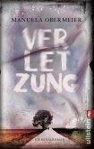 Verletzung / Toni Stieglitz Bd.1 (eBook, ePUB)