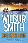 Golden Lion (eBook, ePUB)