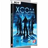 XCOM: Enemy Unknown (Download für Windows)