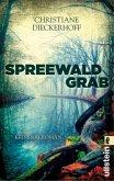 Spreewaldgrab / Klaudia Wagner Bd.1 (eBook, ePUB)