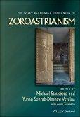 The Wiley Blackwell Companion to Zoroastrianism (eBook, PDF)