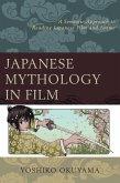 Japanese Mythology in Film (eBook, ePUB)