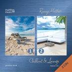 Chillout & Lounge (Vol.1 & 2)-Gemafrei (2 Cds)