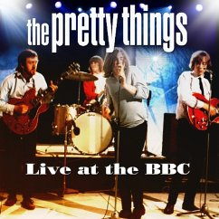 Live At The Bbc - Pretty Things,The